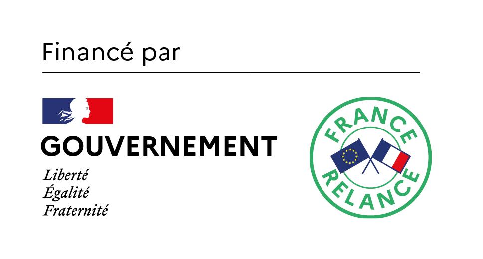 financé par gouvernement