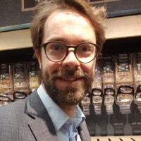 Damien Van der Stichele