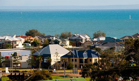 Regional Western Australia