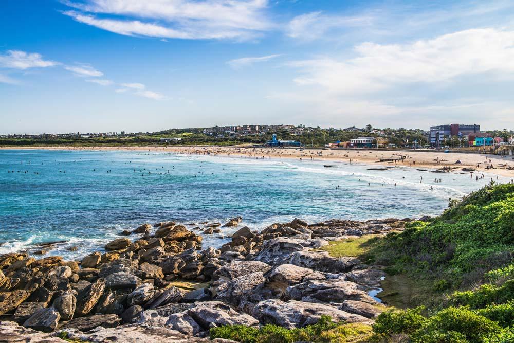 Maroubra Best Beach Sydney Property Market