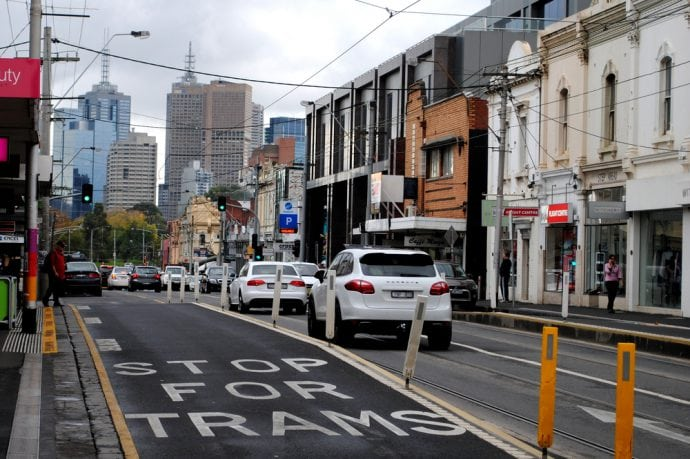 moving to Melbourne suburbs guide
