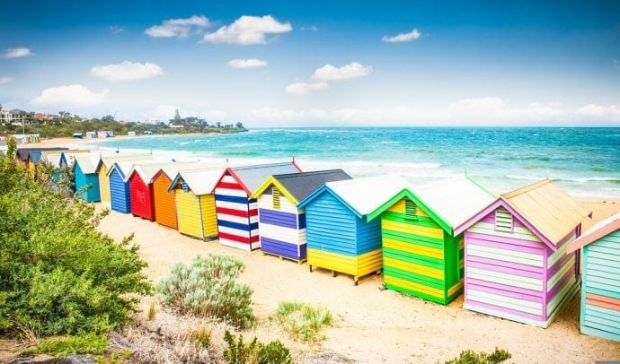 moving to melbourne Brighton south-east suburbs