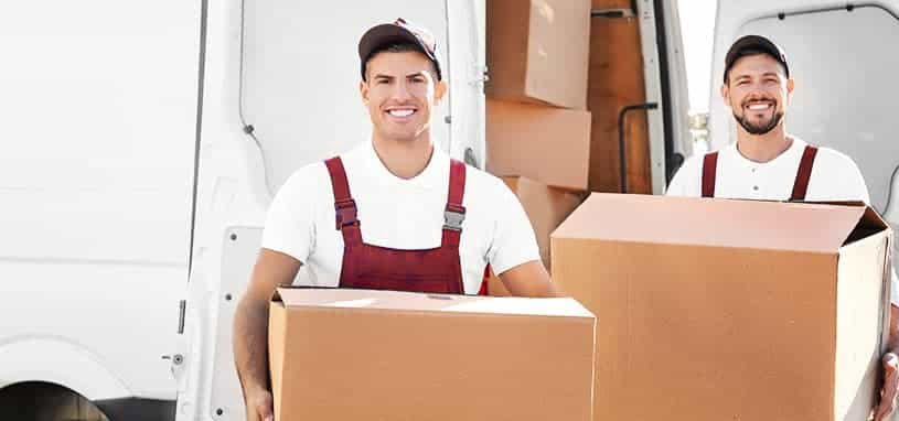 REmovalists for moving from Brisbane to Sydney