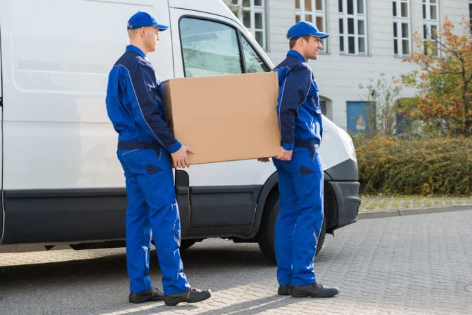moving to Sydney removalists movers