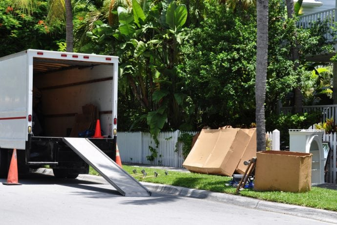 removalists 101