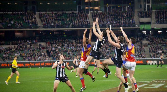 Melbourne AFL