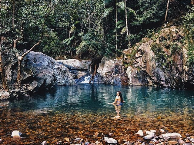 Currumbin Rock Pools Insta Ccbuehlerrr