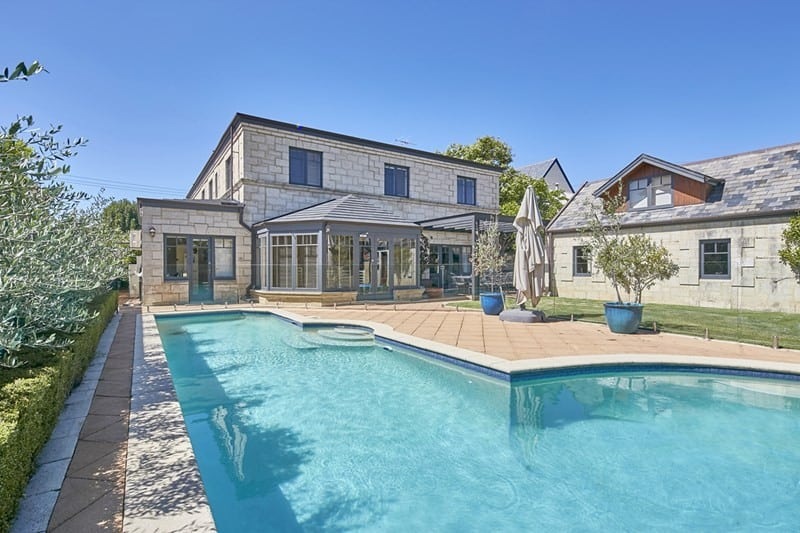 sydney suburbs australias most expensive