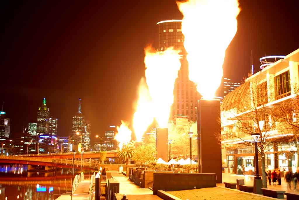 Fireballs Crown Fun Free Things To Do In Melbourne