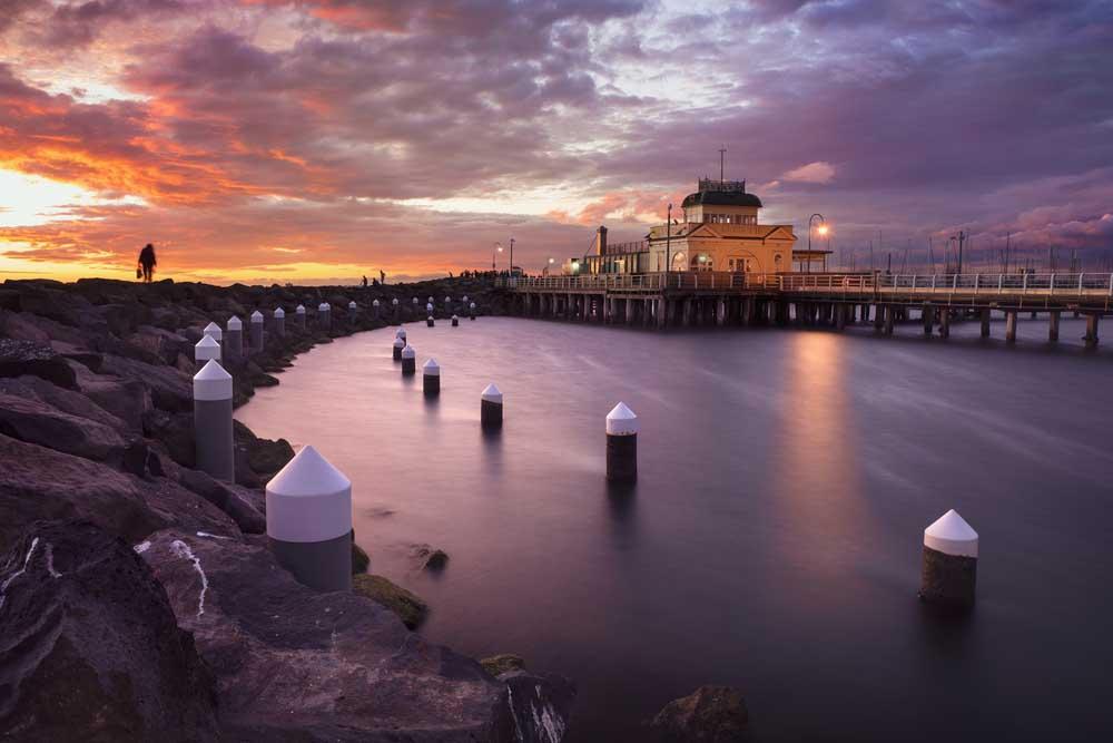 St Kilda Penguins Pier Melbourne Fun Free To Do