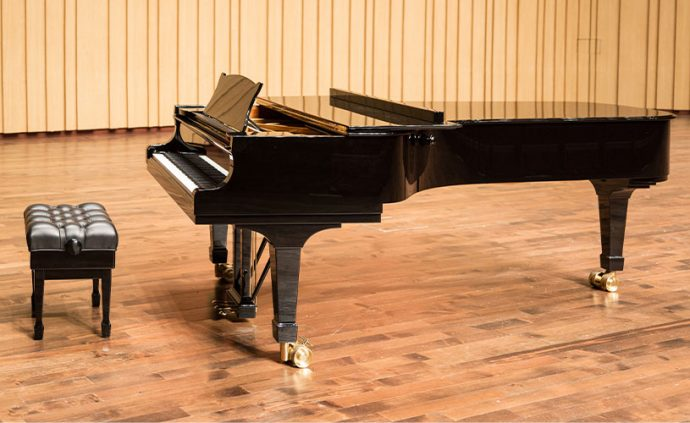 how to move a grand piano