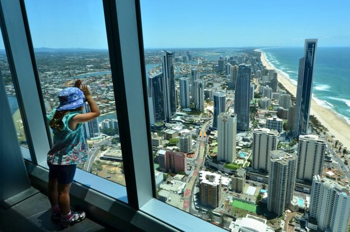 Things to do gold coast