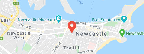 Newcastle WridgWays branch location
