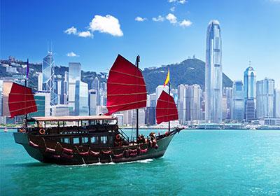 Moving from Hong Kong