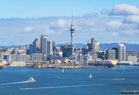 Moving from Australia to Auckland
