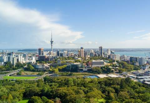 Moving from Canberra to Auckland
