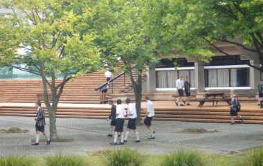 Christchuch Schools