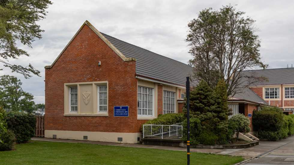Tauranga School