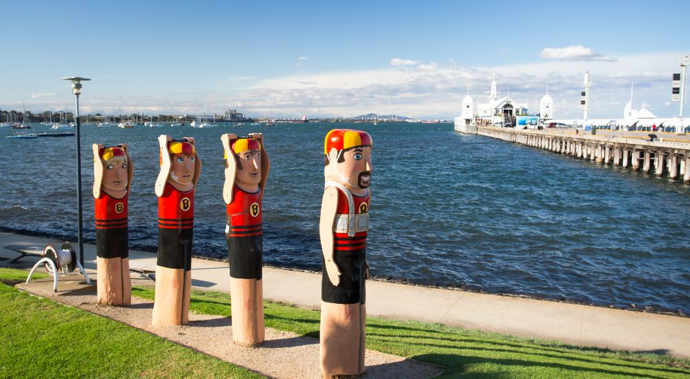 must-see places in Geelong