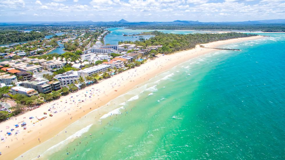 Ultimate guide on Noosa