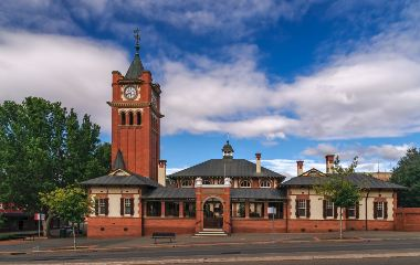 Top things to do if you're in Wagga Wagga