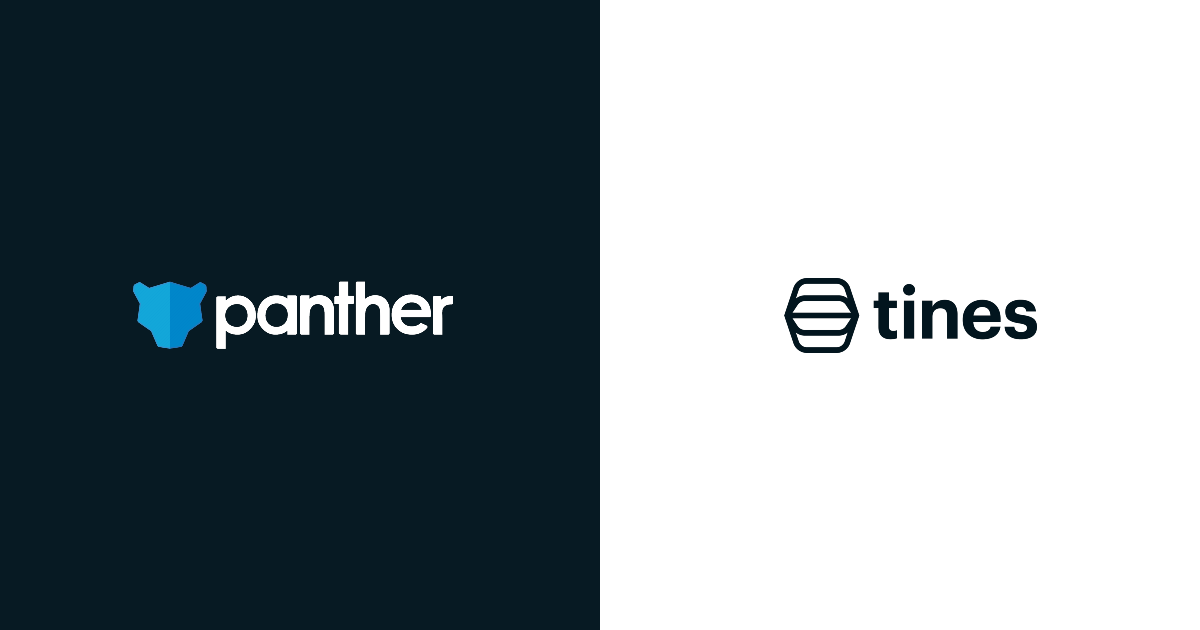 Automated Detection and Response with Panther and Tines