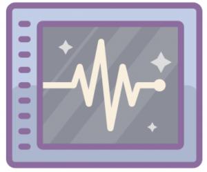 Wechselrichterüberwachung icon