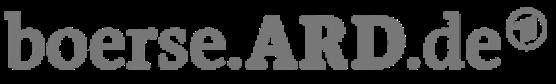 boerse.ARD.de Logo