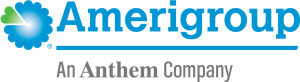 Image of Adult Day Care Software Partner Logo - Amerigroup