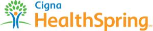 Image of Adult Day Care Software Partner Logo - Cigna Healthspring