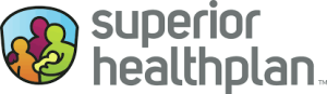 Image of Adult Day Care Software Partner Logo - Superior Healthplan