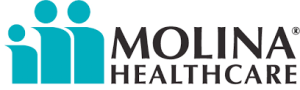 Image of Adult Day Care Software Partner Logo - Molina Healthcare