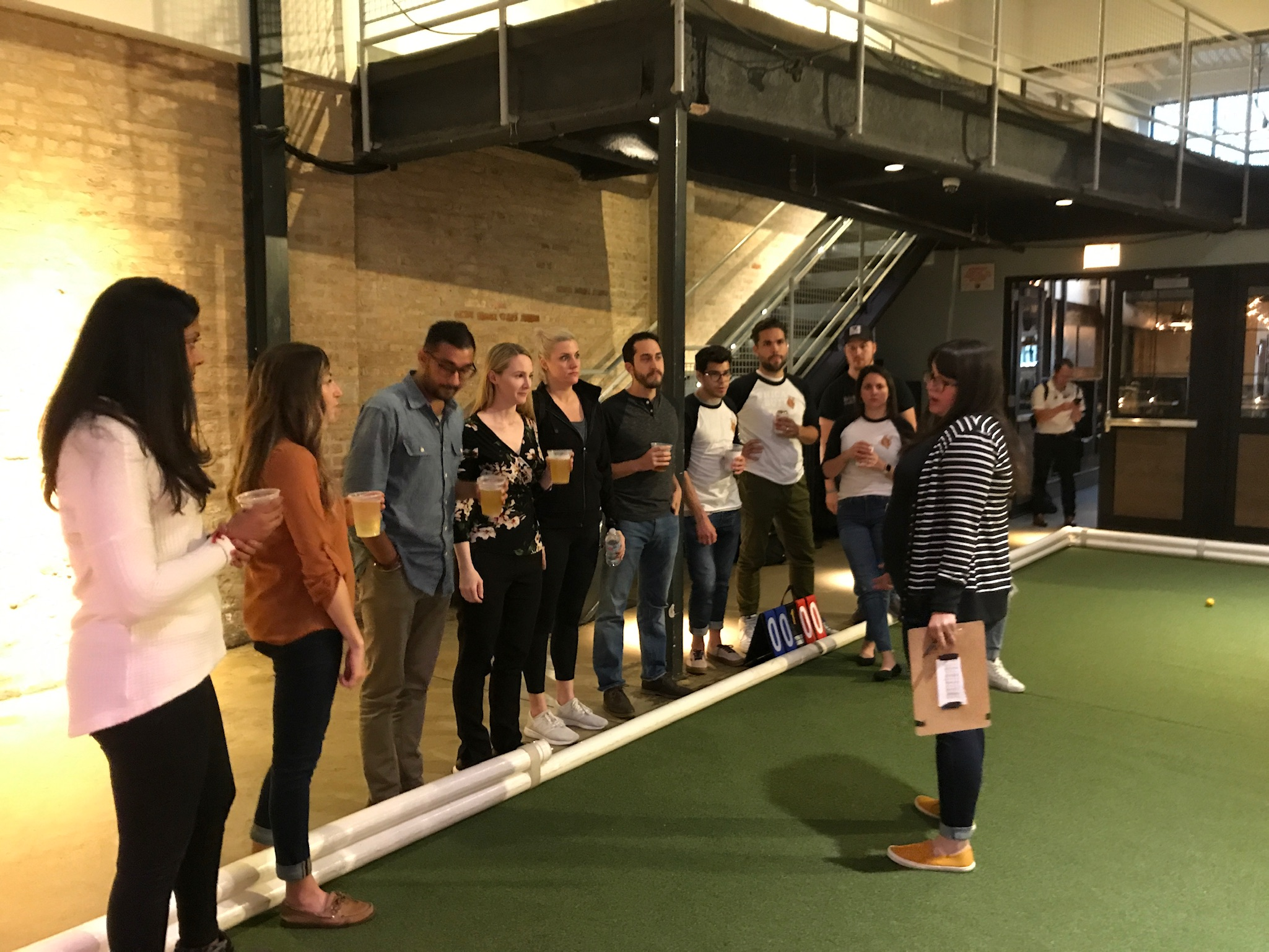 Bocce Banter Guide