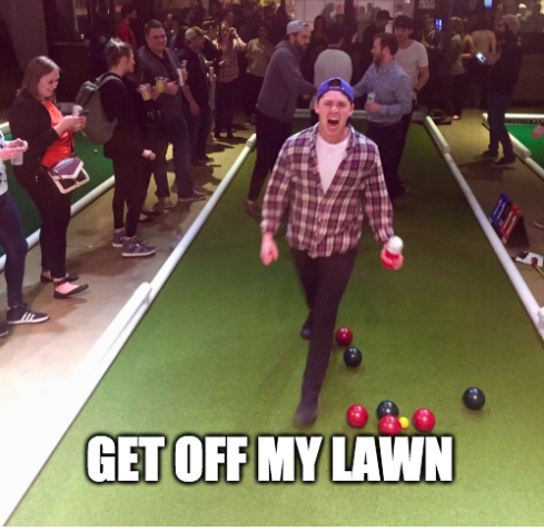 8 Movie Re-writes That Could Help Make Bocce Famous