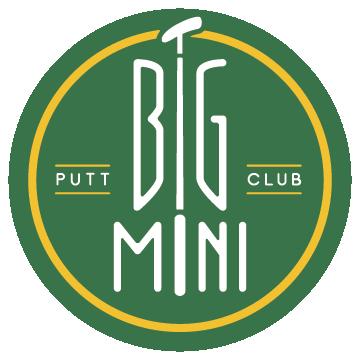 The Big Mini Guys