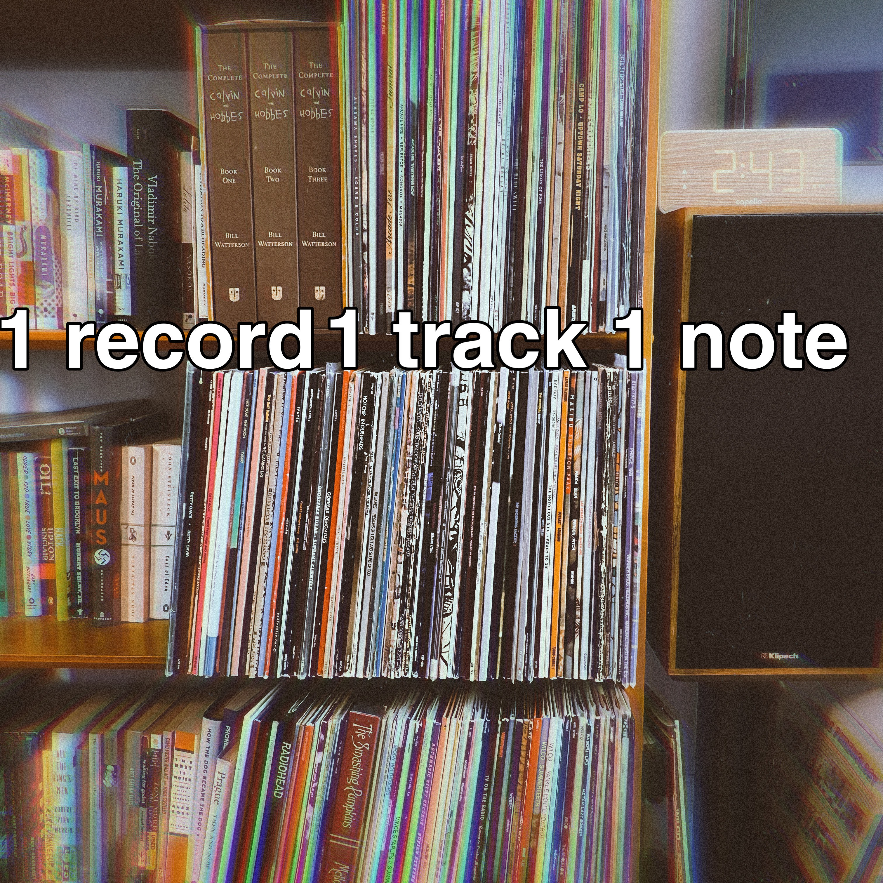 Notable Tracks: The Archives