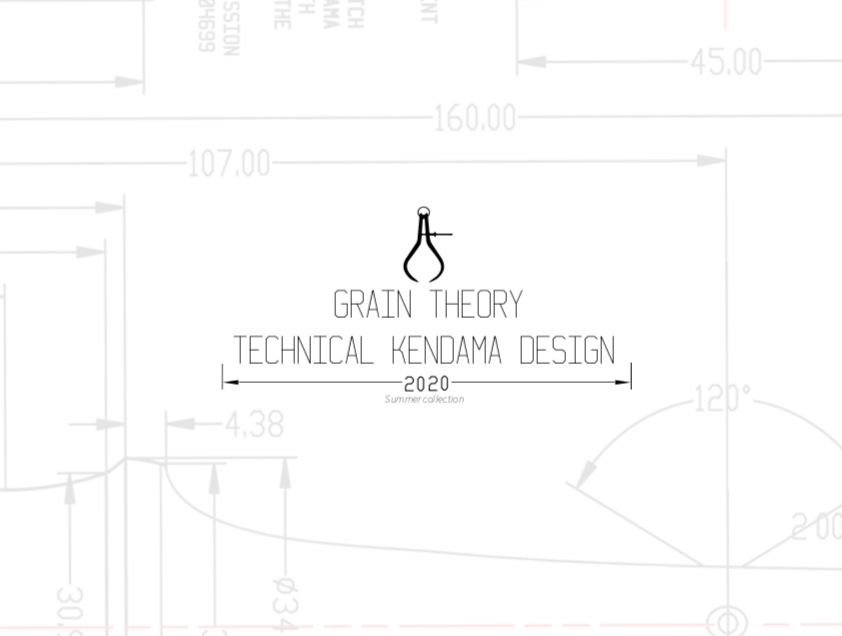 Grain Theory 2020 Design Preview