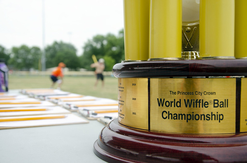 Details: 41st World Wiffle® Ball Championship