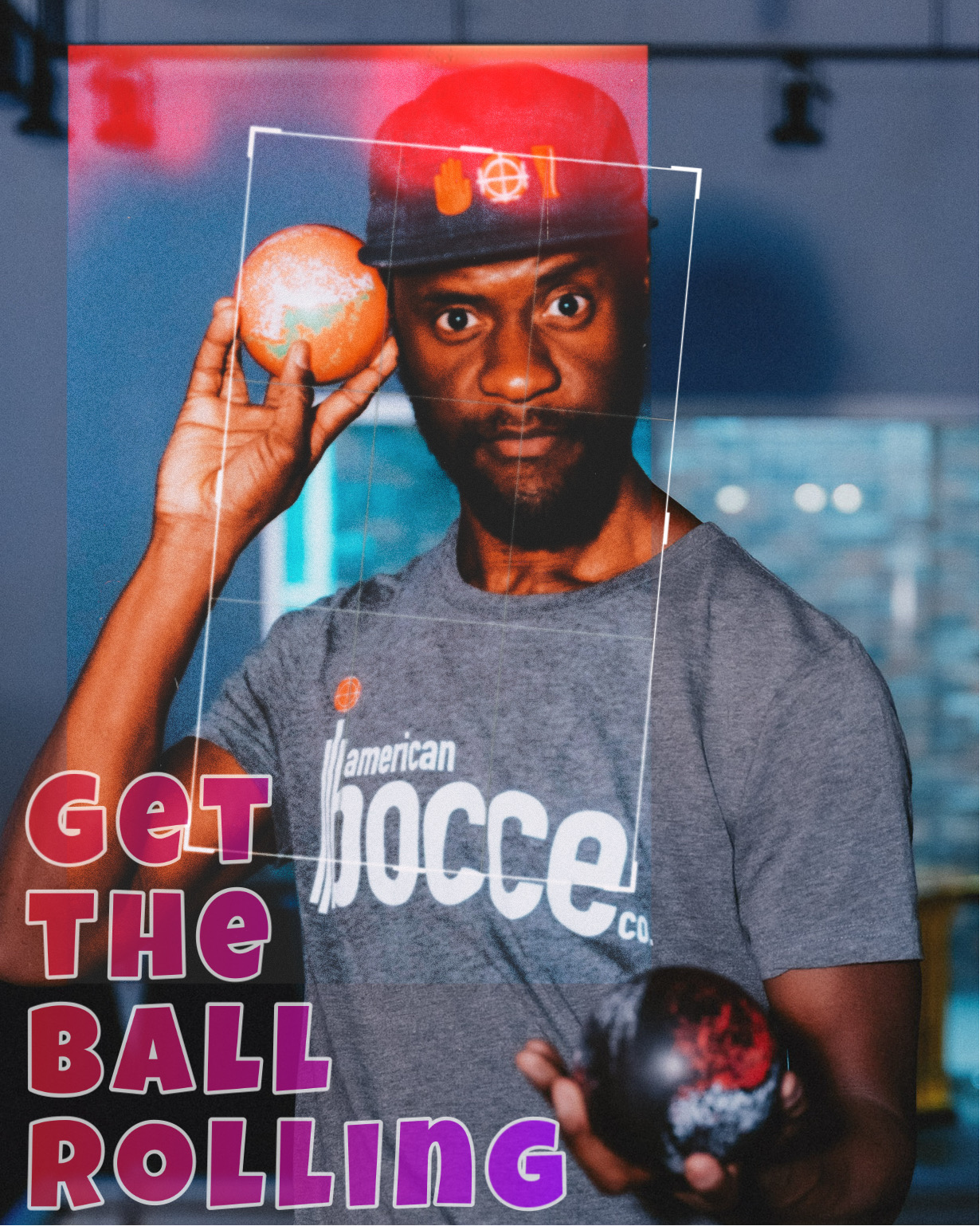 Get The Ball Rolling Episode 5