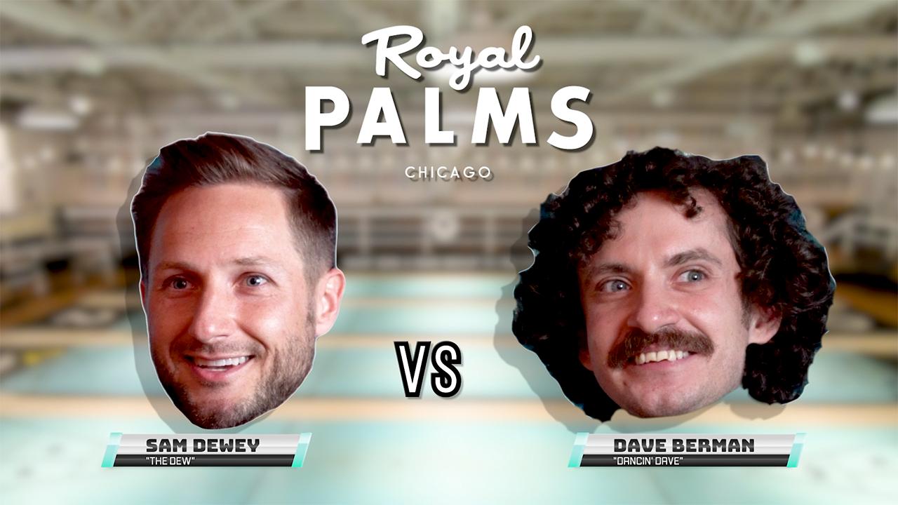 Royal Ruckus Shuffledboard Showdown [Match #2]