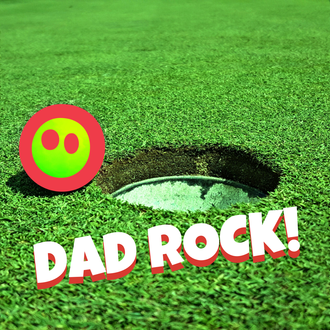 Playlist Drop: Dad Rock
