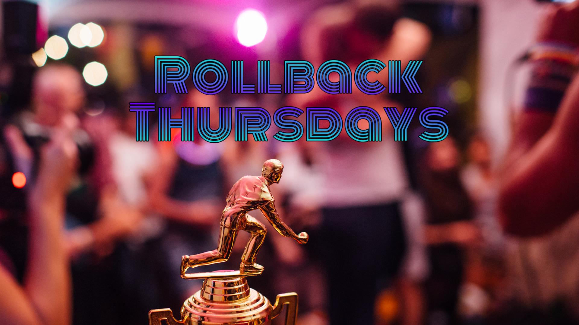 Rollback Thursday: 2012 Quarterfinal