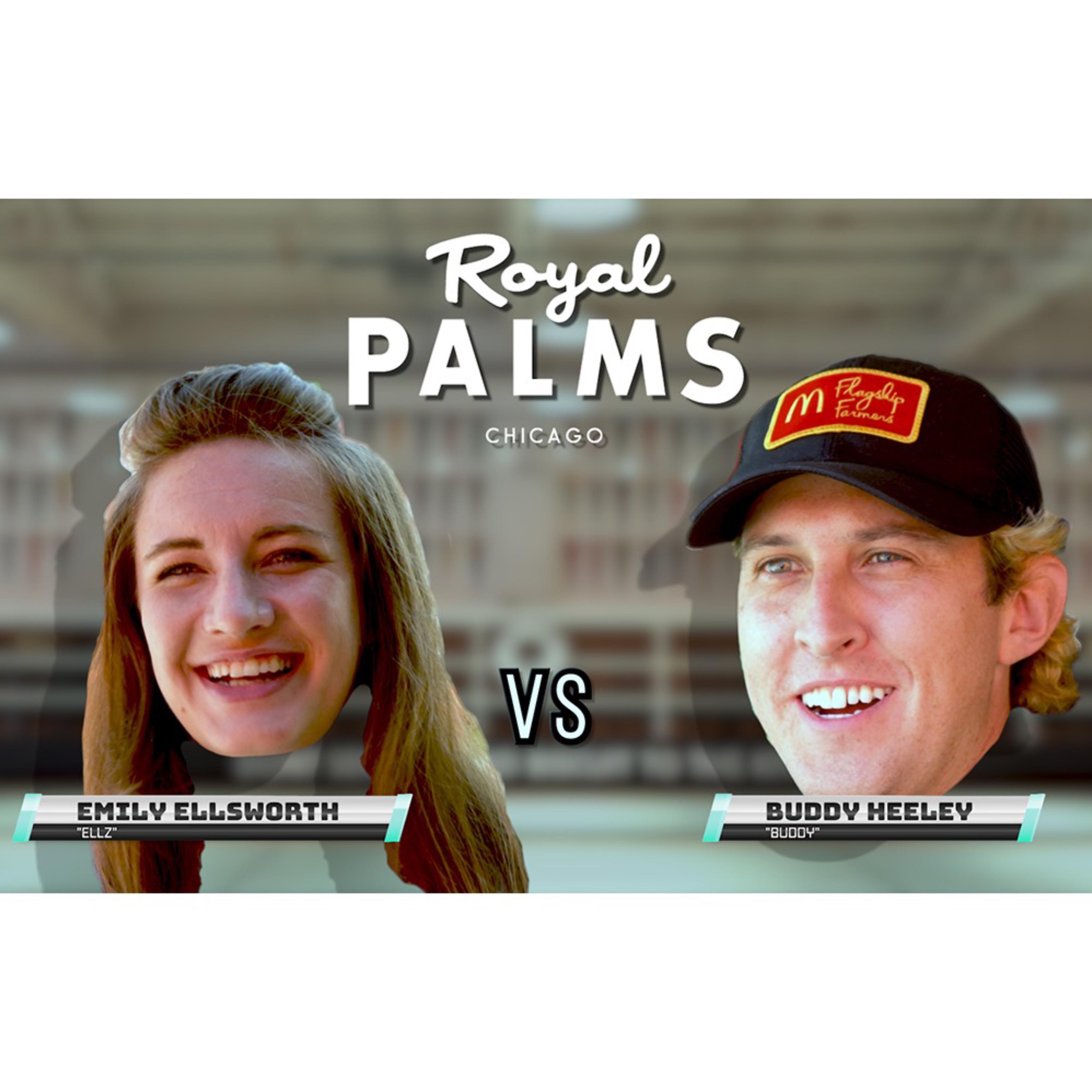 Semifinals #2: Royal Ruckus Shuffleboard Showdown