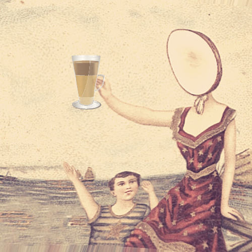 Drink in Hand: That One Neutral Milk Hotel Record
