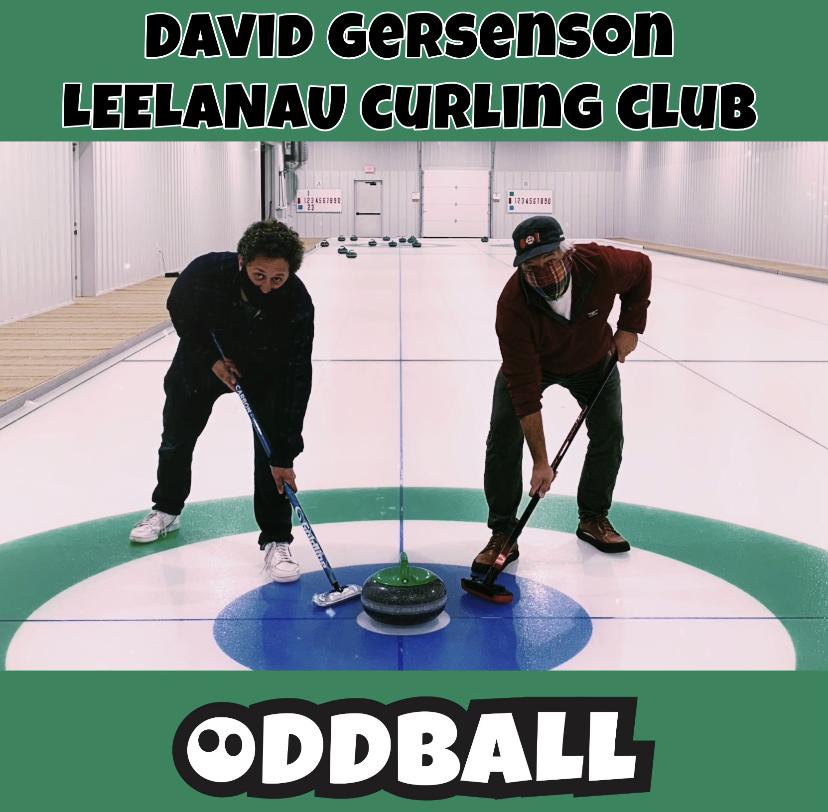 David Gersenson Interview Audio Clip