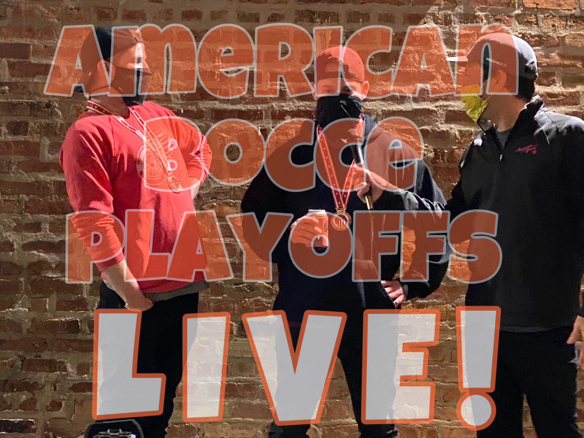 American Bocce Playoffs Live! Wednesday Oct 14