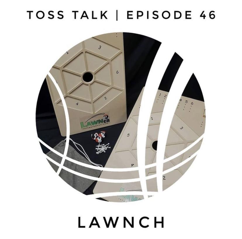 Toss Talk Ep. 46