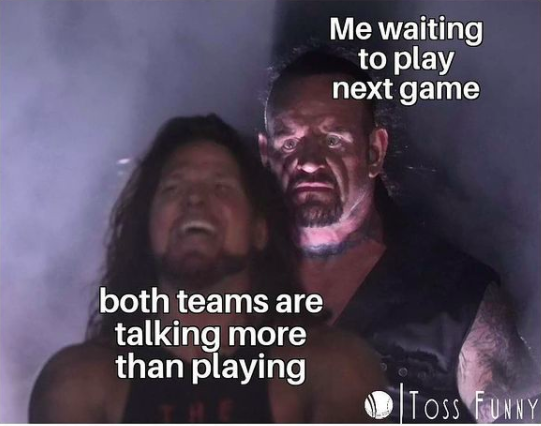 undertaker meme