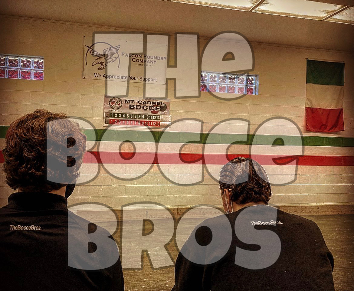 The Bocce Bros Episode 5