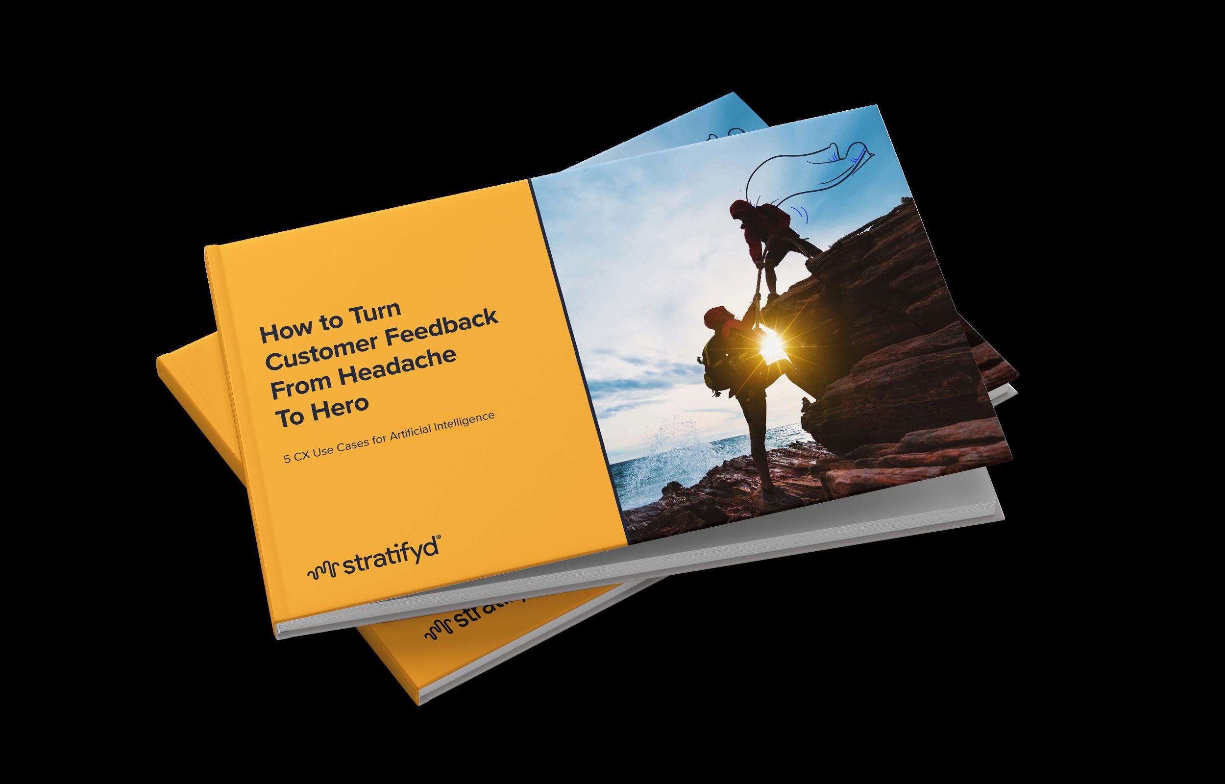 How to Turn Customer Feedback from Headache to Hero
